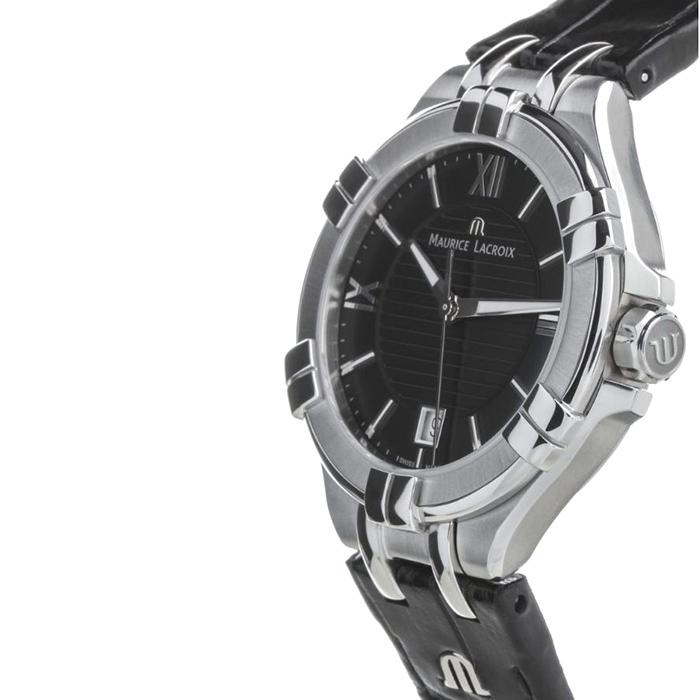 Часы Maurice Lacroix Aikon AI1006-SS001-330-1