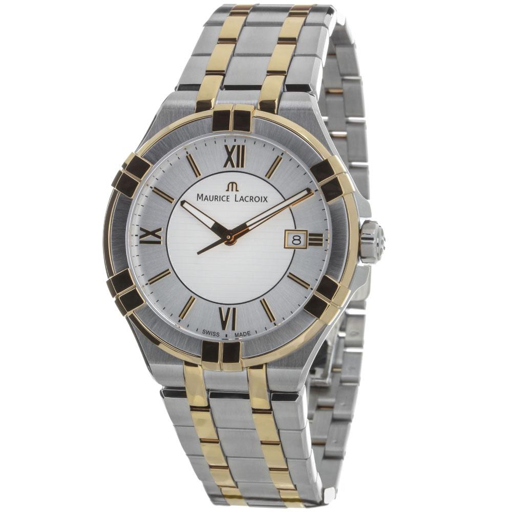 Часы Maurice Lacroix Aikon AI1008-PVY13-132-1