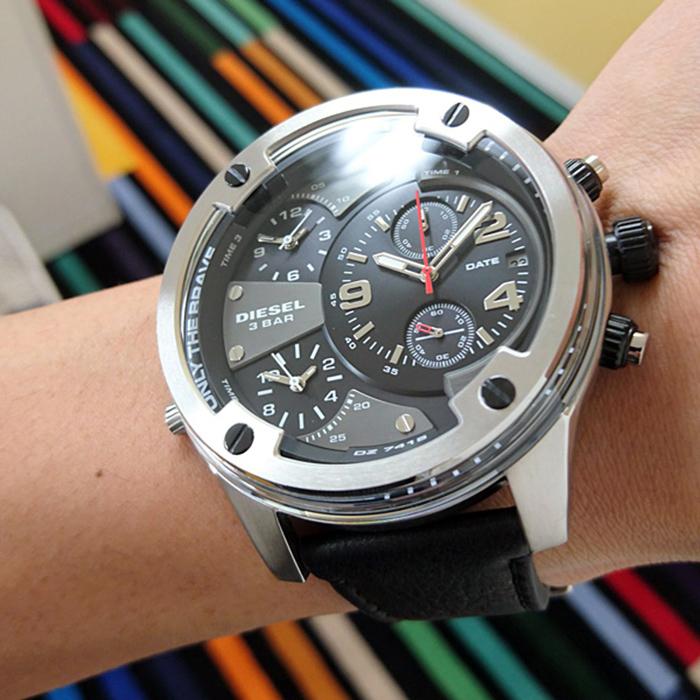 Часы Diesel Boltdown DZ7415
