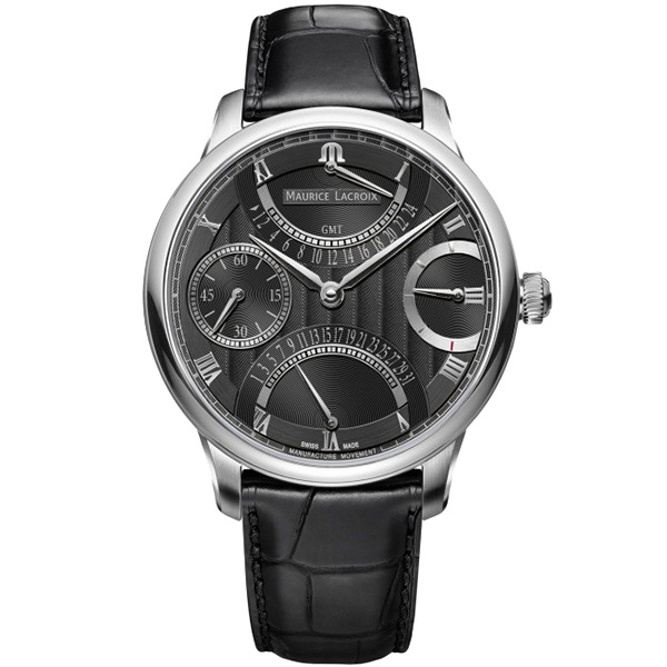 Часы Maurice Lacroix Masterpiece MP6578-SS001-331-1