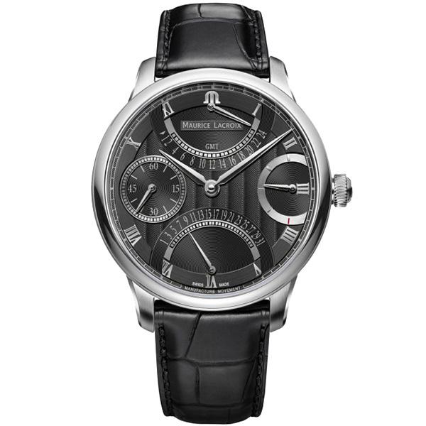 Часы Maurice Lacroix Masterpiece MP6578-SS001-331-1