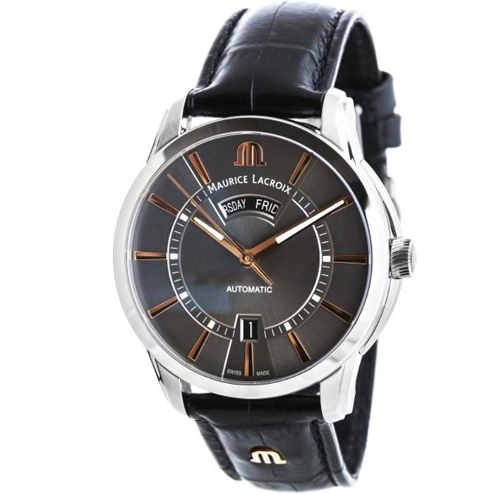 Часы Maurice Lacroix Pontos PT6358-SS001-331-1
