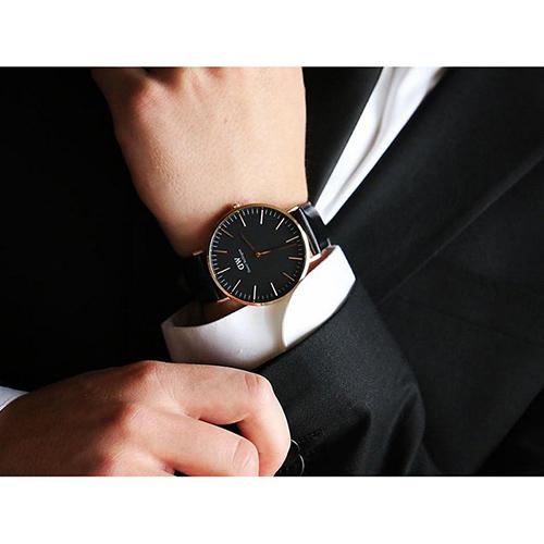 Часы Daniel Wellington Cheffield DW00100127, фото