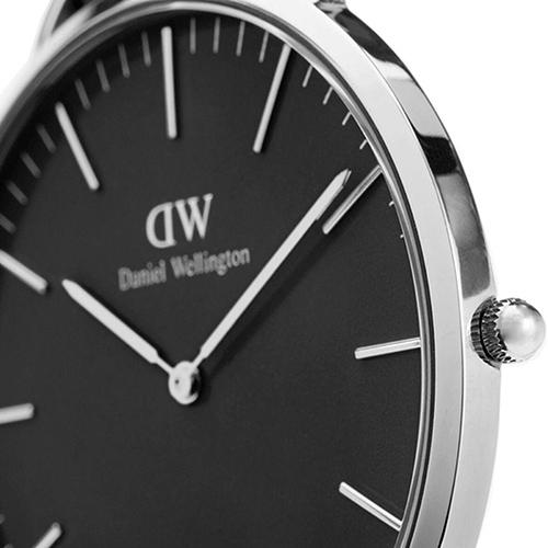 Часы Daniel Wellington Cheffield DW00100133, фото
