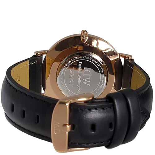 Часы Daniel Wellington Cheffield DW00100139, фото