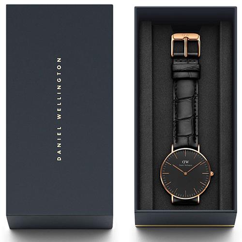 Часы Daniel Wellington Classic DW00100141, фото