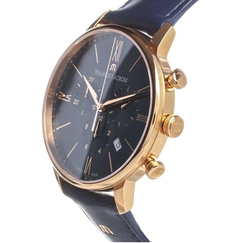 Часы Maurice Lacroix Eliros Chronograph EL1098-PVP01-411-1, фото