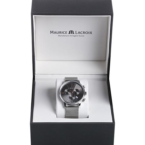 Часы Maurice Lacroix Eliros Chronograph EL1098-SS002-311-1, фото