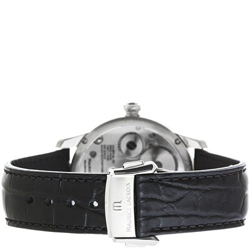Часы Maurice Lacroix Masterpiece MP6578-SS001-331-1, фото