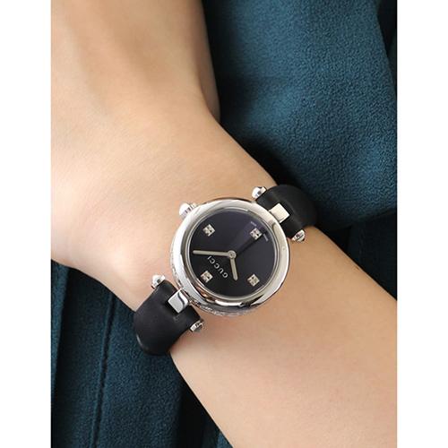 Часы Gucci Diamantissima YA141506, фото