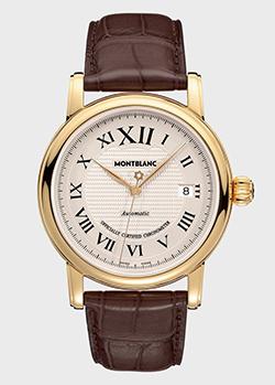Часы Montblanc Star XL Automatic 102346, фото