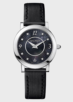 Часы Balmain Elеgance Chic Mini 1691.32.64, фото