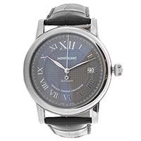 Часы MontBlanc Star Сlassique 101639, фото