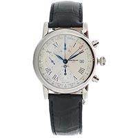Часы MontBlanc Timewalker Chronograph Automatic 105856, фото