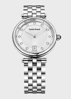 Часы Louis Erard Romance Date 10800 AA11.BMA23, фото