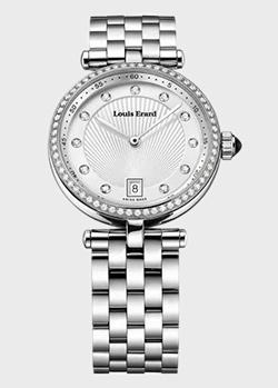 Часы Louis Erard Romance Date 10800 SE11.BDCA7, фото