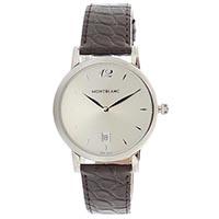 Часы MontBlanc Star Classique 108770, фото