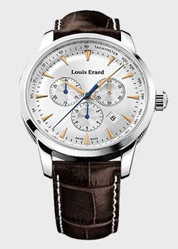 Часы Louis Erard Heritage 13900 AA11.BDC101, фото