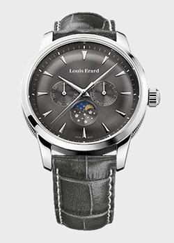Часы Louis Erard Heritage 14910 AA03.BDC103, фото