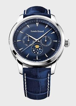 Часы Louis Erard Heritage 14910 AA05.BDC102, фото