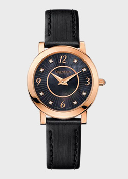 Часы Balmain Elеgance Chic Mini 1699.32.64, фото