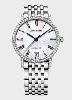 Часы Louis Erard Excellence 68235 FS04.BMA34, фото