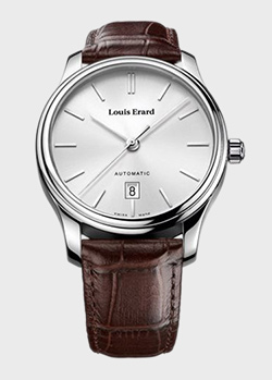 Часы Louis Erard Heritage 69267 AA11.BDCL8, фото