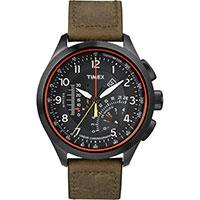 Часы Timex Adventure Linear Chrono Tx2p276, фото