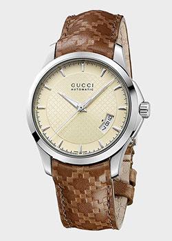 Часы Gucci G-Timeless Automatic YA126421, фото