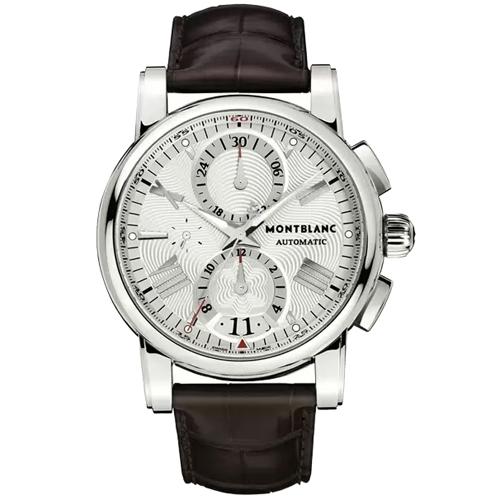 Часы MontBlanc Star 4810 Chronograph Automatic 102378, фото