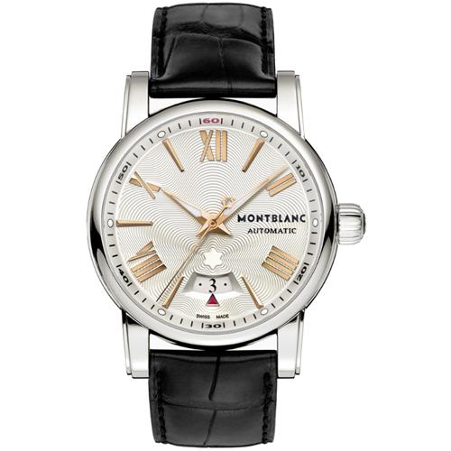 Часы MontBlanc Star 4810 Automatic 105858, фото