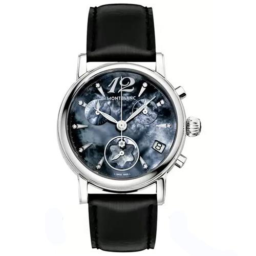 Часы MontBlanc Star 105892, фото