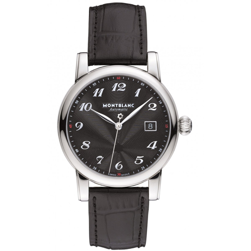 Часы MontBlanc Star 107314, фото