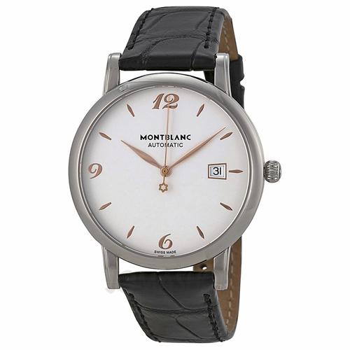 Часы MontBlanc Star Сlassique 110717, фото
