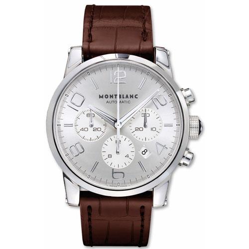 Часы MontBlanc Timewalker 9671, фото