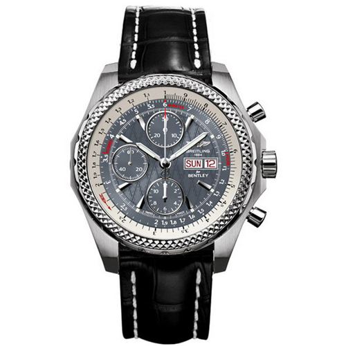 Часы Breitling Bentley GT Racing A1336313-F545-743P, фото