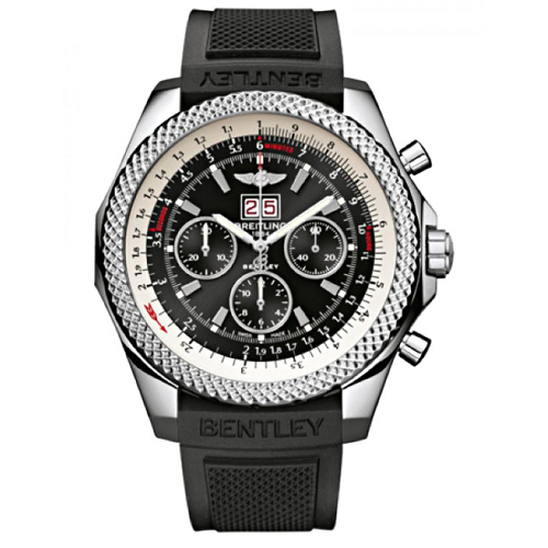 Часы Breitling Bentley 6.75 A4436412-B959-220S, фото
