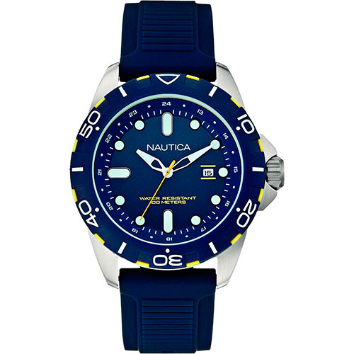 Часы Nautica NSR Na11616g, фото
