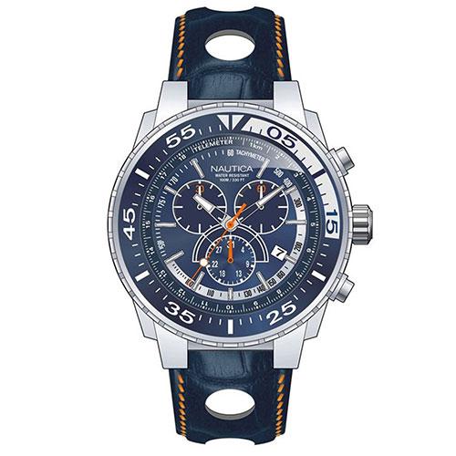 Часы Nautica NST Na15663g, фото