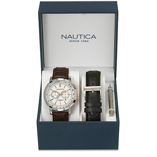 Часы Nautica Nai21501g, фото