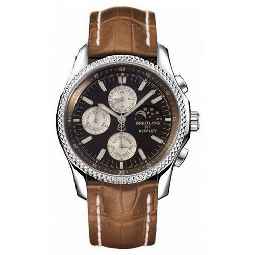 Часы Breitling Bentley Mark VI Complications 19 P1936212-Q540-739P, фото