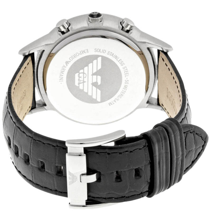 Часы Armani Classic Chronograph AR2447