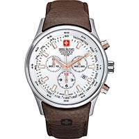Часы Swiss-Military Hanowa Navalus Chrono 06-4156.04.001.09, фото
