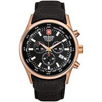 Часы Swiss-Military Hanowa Navalus Chrono 06-4156.09.007, фото
