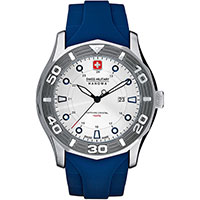 Часы Swiss-Military Hanowa Oceanic 06-4170.04.001.03, фото