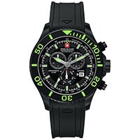 Часы Swiss-Military Hanowa Immersion 06-4226.13.007, фото