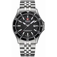 Часы Swiss-Military Hanowa Flagship 06-5161.2.04.007, фото