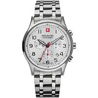 Часы Swiss-Military Hanowa Patriot 06-5187.04.001, фото