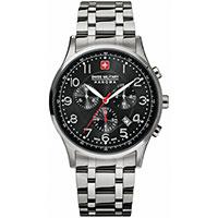Часы Swiss-Military Hanowa Patriot 06-5187.04.007, фото