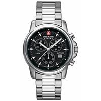 Часы Swiss-Military Hanowa Recruit Chrono Prime 06-5232.04.007, фото